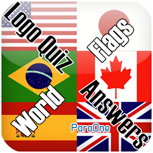 Logo Quiz World Flags Answers icon