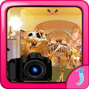 Camera Museum Escape icon