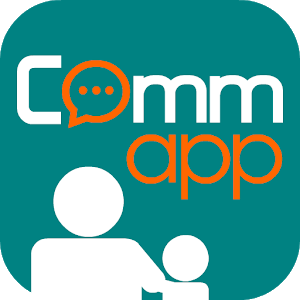CommApp for Parents icon
