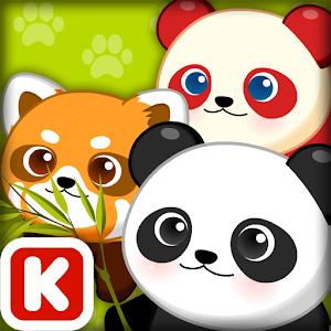 Animal Judy: Panda care icon