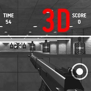 Shooting Range 3D icon