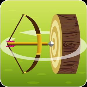 Flip Archery icon