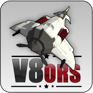 V8ORS - Flying Rat icon
