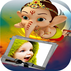 Ganesha Photo Frames icon