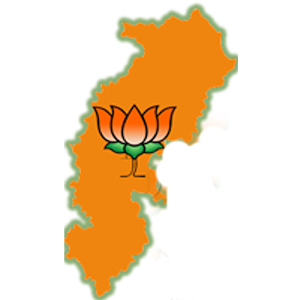 BJP Chhattisgarh icon