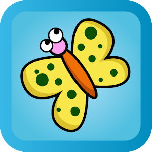 Fun for toddlers - kids games icon