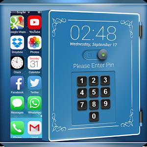 Safe Screen Lock icon