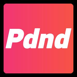 PDND Müzik icon