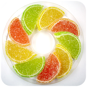 Candy Jigsaw icon