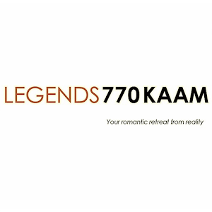 LEGENDS 770 KAAM icon