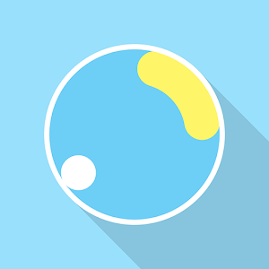 Crazy Dot Catch - Spinning Dot icon