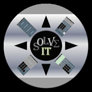 SoLveIT Engineering Calculator icon