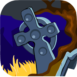 Spooky Cemetery Escape icon