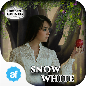 Hidden Scenes - Snow White icon