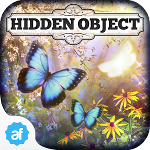 Hidden Object - Winter Spring icon