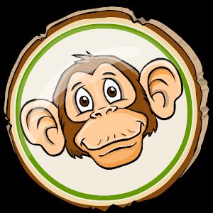 EDU Coltul cu maimutareli icon