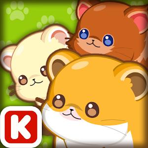 Animal Judy: Hamster care icon