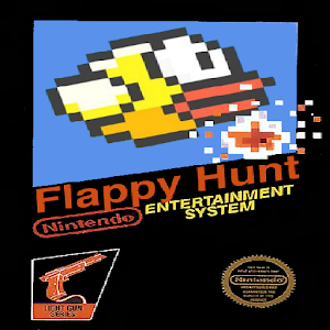 Flappy Duck Hunt icon