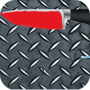Hot Knife Simulator icon
