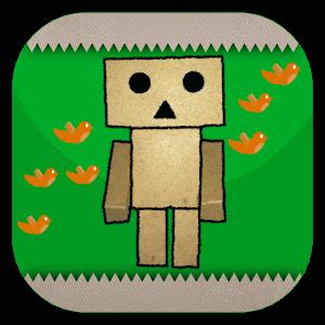Paper Robot Adventures icon