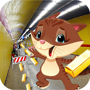 Cheat For Talking Tom Gold Run icon