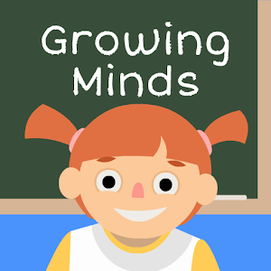 Growing Minds icon