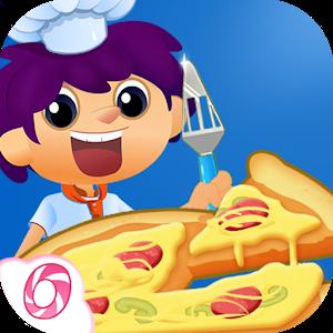 YoYo Pizza Shop-Cooking game icon
