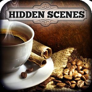 Hidden Scenes - Tea Time icon