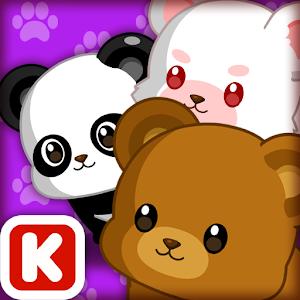 Animal Judy: Bear care icon