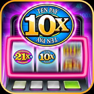 Epic Wild Casino - Free Slots icon