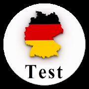 German test for A1 A2 B1 B2 Grammar exercise quiz - AppRecs