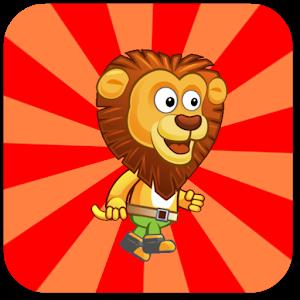 Lion's World icon