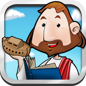 Bible Stories Collection icon