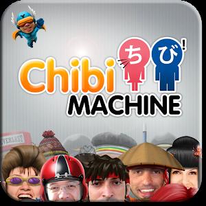 ChibiMachine - Avatar creator icon