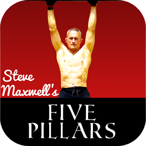 Steve Maxwell's Five Pillars icon