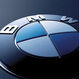 BMW Motorrad icon