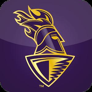 Kolkata Knight Riders IPL 2015 icon