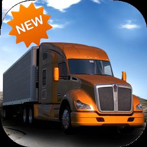 Real Truck Grand Auto icon