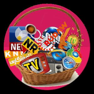 WebKoo Kurdish Media icon