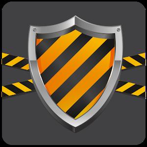A Free VPN Shield icon