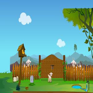 Baby Goat Escape icon