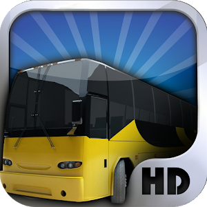 Bus Stop Parking icon