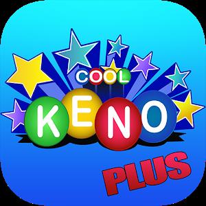 Cool Keno Plus icon