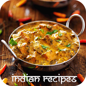 Best Authentic Indian Recipes icon