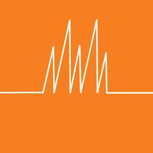 MYJETBLACK TRAINING APP icon