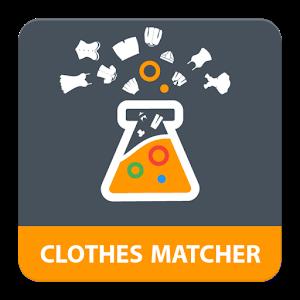 Clothes Matcher icon