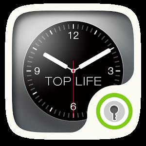 Top Life GO Locker Theme icon