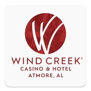 Wind Creek Atmore icon