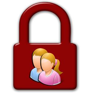 Parental Control - Dinner Time icon