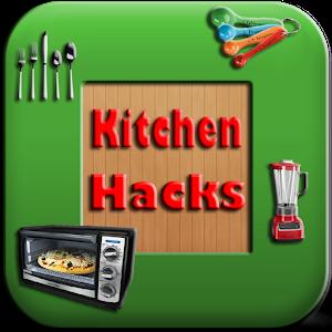 Kitchen Hacks icon